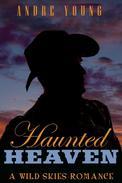 Haunted Heaven: A Wild Skies Gay Romance
