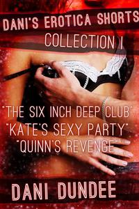 Dani's Erotica Shorts Collection I