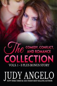 Comedy, Confict & Romance - The Collection