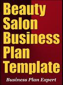 Beauty Salon Business Plan Template (Including 6 Special Bonuses)