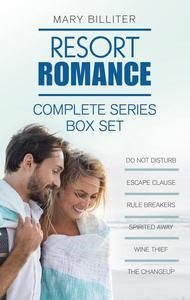 Resort Romances Box Set