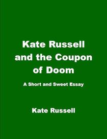 Kate Russell and the Coupon of Doom
