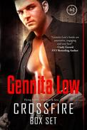 Crossfire: Box Set (1+2)