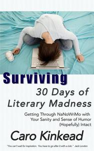 Surviving 30 Days of Literary Madness