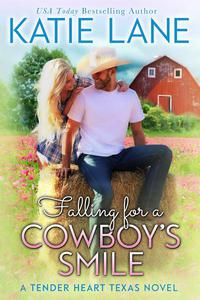 Falling for a Cowboy's Smile