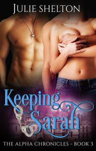 Keeping Sarah