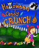Halloween Candy Crunch!