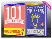 The Goldfinch - 101 Amazing Facts & Trivia King!