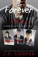 The Forever Love Series (The Last Boyfriend, The Last Husband, and Before Lucky)