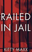 Railed in Jail (MMMMMMF, forced, gang bang, lactation, breeding, interracial, humiliation, prison sex)