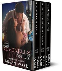 The Deverells 3-Book Complete Series Box Set