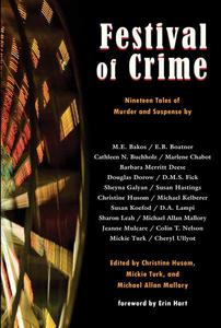 Festival of Crime : Nineteen Tales of Murder and Suspense