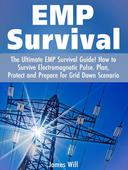 EMP Survival: The Ultimate EMP Survival Guide! How to Survive Electromagnetic Pulse.  Plan, Protect and Prepare for Grid Down Scenario