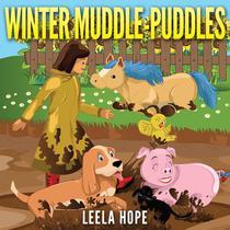 Winter Muddle-Puddles