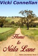 Home to Neila Lane