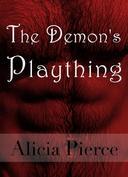 The Demon's Plaything (BBW Demon Erotica)