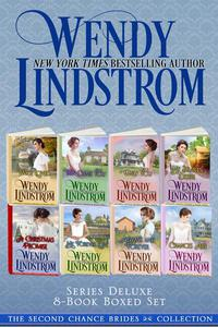 The Deluxe Second Chance Brides 8-Book Boxed Set