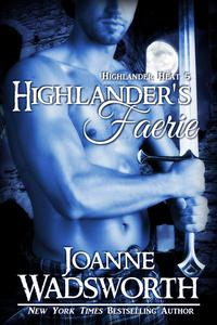 Highlander's Faerie