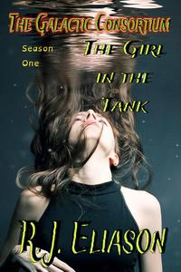 The Girl in the Tank
