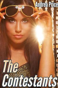 The Contestants (Anonymous MFM Menage Erotica)