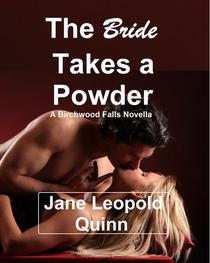 The Bride Takes a Powder