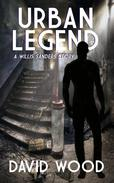 Urban Legend- A Story from the Dane Maddock Universe