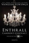 Cameron's Contract (Book 5)
