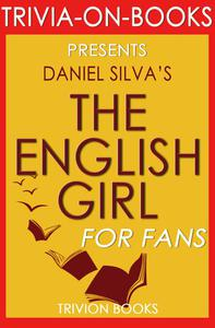 The English Girl by Daniel Silva (Trivia-On-Books)