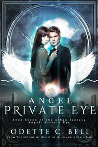 Angel: Private Eye Book Seven