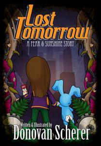 Lost Tomorrow