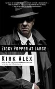Ziggy Popper at Large: 14 Tales of General Degeneracy, of Mayhem & Debauchery – for the Morally Conflicted & Borderline Criminal
