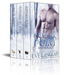 Kodiak Point Anthology (#1-3)