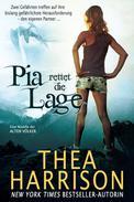 Pia rettet die Lage