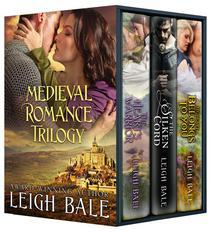 Medieval Romance Trilogy