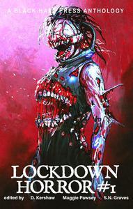 Lockdown Horror #1