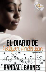 El diaro de Aaliyah Anderson