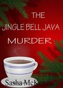 The Jingle Java Cozy Mystery