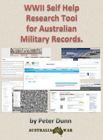 WWII Self Help Research Tool