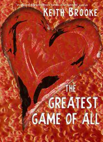 The Greatest Game of All - a story of love and test-tubes