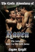 The Erotic Adventures of Raven: The Initiation