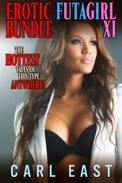 Erotic Futagirl Bundle XI