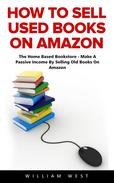 How To Sell Used Books On Amazon