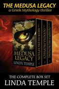 The Medusa Legacy Box Set