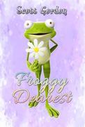 Froggy Dearest
