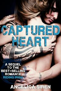 Captured Heart (Druids Motorcycle Club Romance)