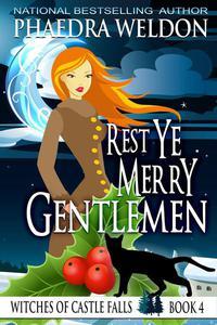 Rest Ye Merry Gentlemen