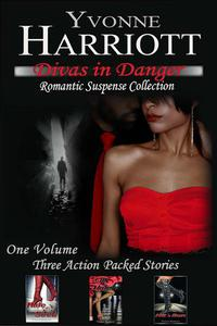 Divas In Danger Box Set