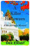 A Killer Halloween