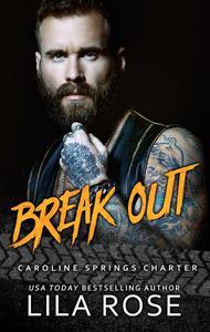 Break Out (5.5 novella)