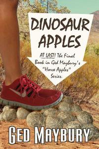 Dinosaur Apples